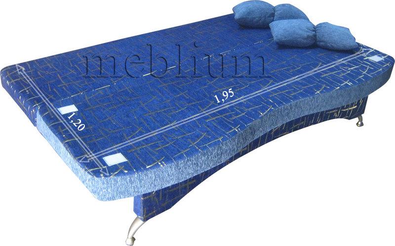 Диван Meblium 11-9  лео