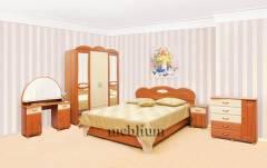 Спальня Лілея-83 Спальня Лілея-83
