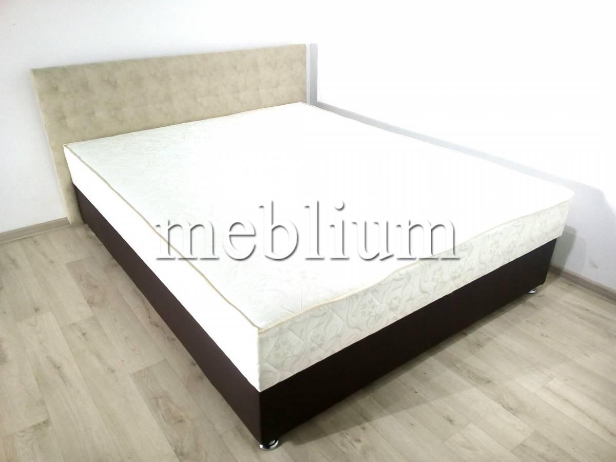 Ліжко з підйомним механізмом Каміла 1,60-12 Оббивка: Madrid_0928
