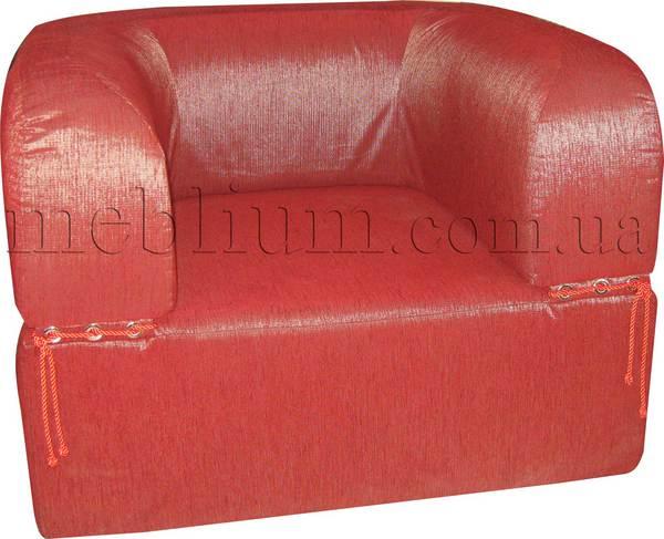 Крісло безкаркасне Лотос-8 Безкаркасне крісло Лотос-8