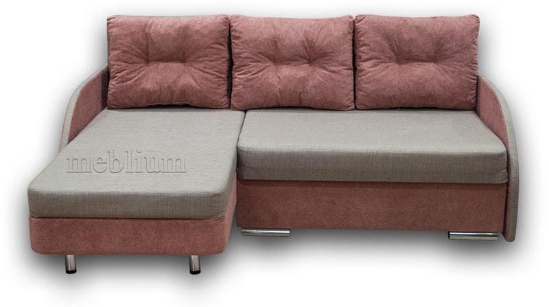 Угловой диван Майа 1.60 (нов) -42 ТАКЖЕ ЭТУ МОДЕЛЬ ЗАКАЗИВАЛИ В ТКАНИ:основа - лугано браун, координат - букле 15.