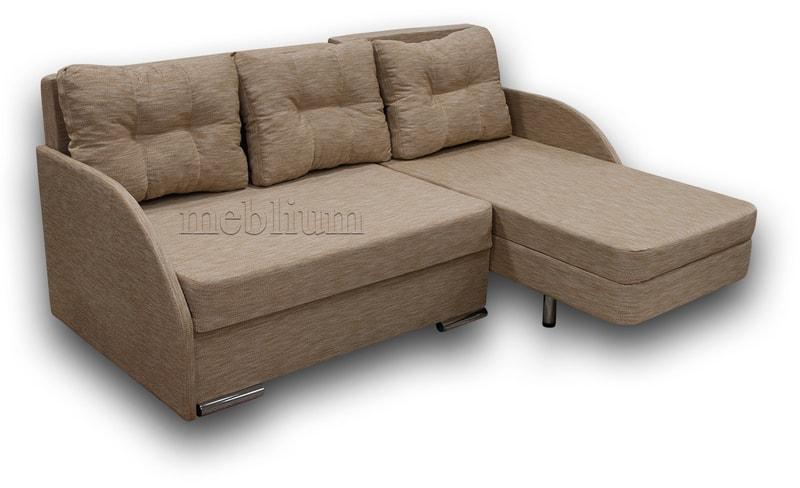 Угловой диван Майа 1.60 (нов) -42 ТАКЖЕ ЭТУ МОДЕЛЬ ЗАКАЗИВАЛИ В ТКАНИ: лючия 624.