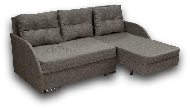 Угловой диван Майа 1.60 (нов) -42 ТАКЖЕ ЭТУ МОДЕЛЬ ЗАКАЗИВАЛИ В ТКАНИ:Лючия 512.