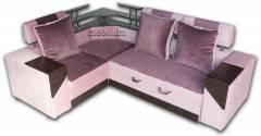 Угловой диван Мария-10 ТАКЖЕ ЭТУ МОДЕЛЬ ЗАКАЗЫВАЛИ В ТКАНИ : основа - кордрой 202, координат - кордрой 201