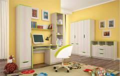 Дитяча кімната Матео-1-65