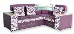 Угловой диван Мария 2-10 ТАКЖЕ ЭТУ МОДЕЛЬ ЗАКАЗЫВАЛИ В ТКАНИ :