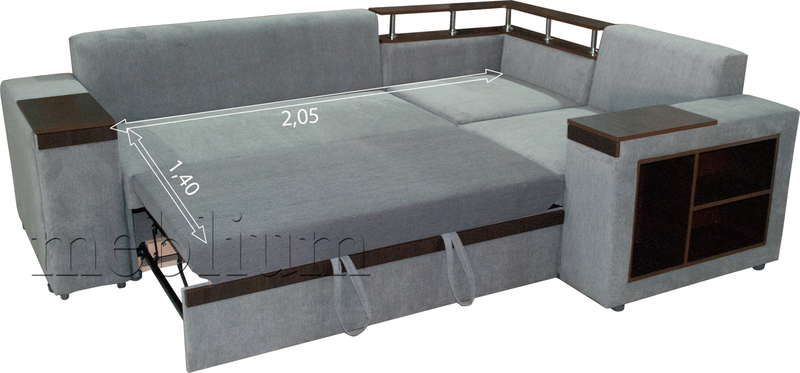 купить диван угловой монреаль 2б 89 3391 в киеве и украине по