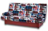 Вариант обивки: весь диван - Лонетта Англия