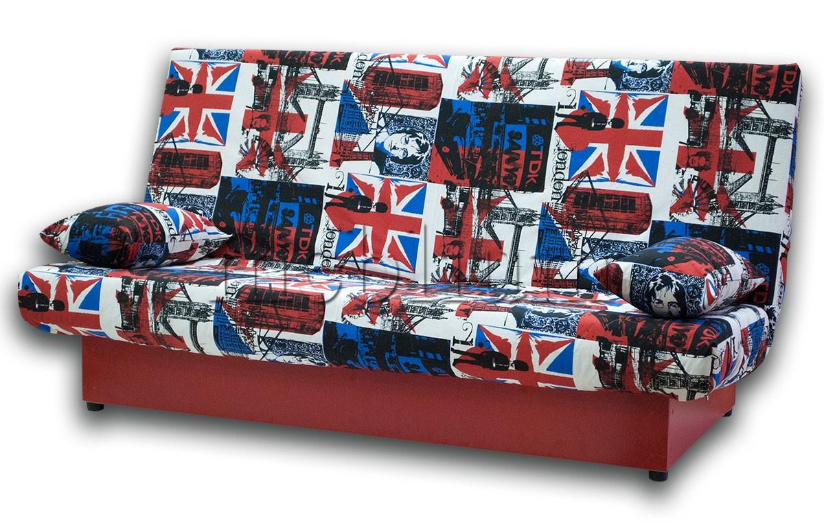 Ортопедический диван Джаз-86 Вариант обивки: весь диван - Лонетта Англия