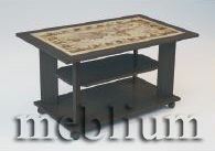 Журнальний стіл Омега-65 Журнальний стіл Омега-65