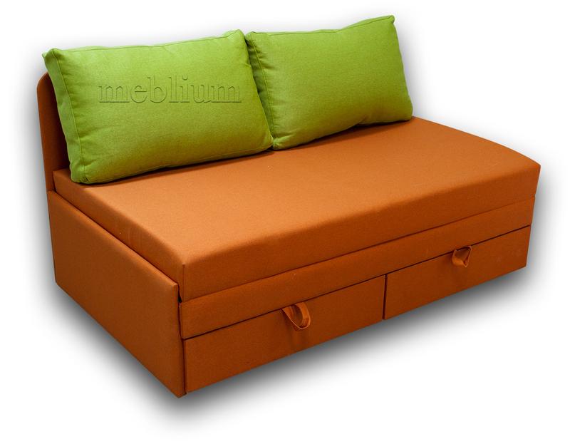 Диван Омега 160 -42 ТАКЖЕ ЭТУ МОДЕЛЬ ЗАКАЗЫВАЛИ В ТКАНИ : диван - queens orange, подушки -&