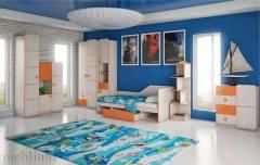 Дитяча кімната Санта-1-65