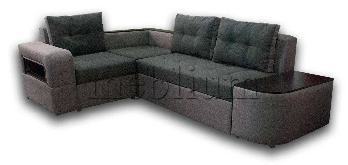 Угловой диван Голливуд -76 ТАКЖЕ ЭТУ МОДЕЛЬ ЗАКАЗЫВАЛИ В ТКАНИ : саванна кофе саванна лате, угол поворота 7