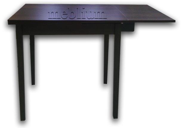 Стол кухонный СК 3 раскладной-78  В разложеном виде: