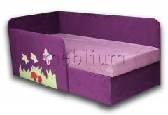 Дитячий диван Смешарик-41 Міра