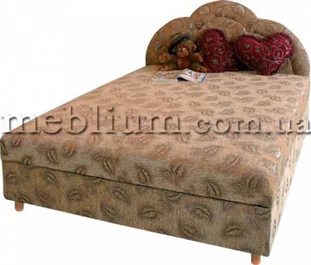 Ліжко Meblium 143-10