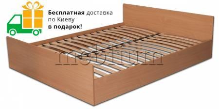 Кровать Соня 160 NEW ламель -42