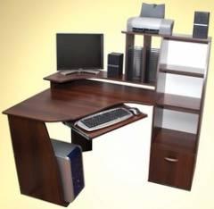 Компьютерный стол -28-20 Ника-28-20