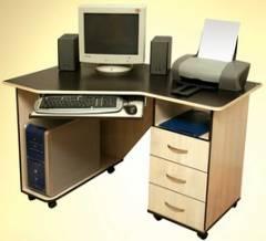 Комп'ютерний стіл Ніка-40-20 Ніка-40-20