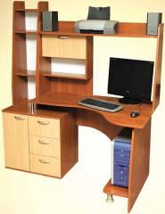 Компьютерный стол -5-20 Ника-5-20