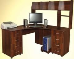 Компьютерный стол 9-20 Ника-9-20
