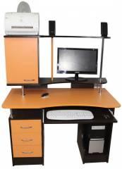 Комп'ютерний стіл Ніка-Тритон-20