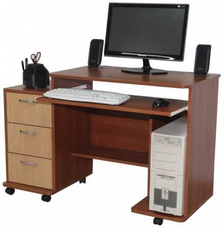 Комп'ютерний стіл Ніка-Арес-20