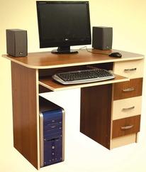 Компьютерный стол -19-20 Ника-19-20
