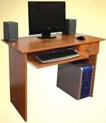 Компьютерный стол -41-20 Ника-41-20