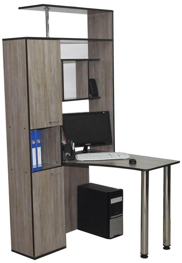 Комп'ютерний стіл Ника-Антей-20