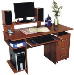 Комп'ютерний стіл Ніка-Європа-20 Ніка-Європа-20