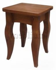 Табурет деревянный-6