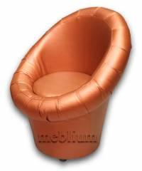 Крісло-банкетка Тюльпан-52