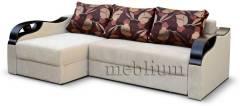 Угловой диван Даная -47 ТАКЖЕ ЭТУ МОДЕЛЬ ЗАКАЗЫВАЛИ В ТКАНИ :