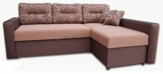 Кутовий диван Затишок -99 ТАКОЖ ЦЮ МОДЕЛЬ ЗАМОВЛЯЛИ В ТКАНИНI: