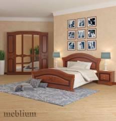 Спальня Венера Люкс-1-66