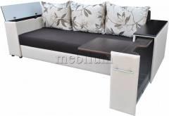 Диван Рондо 2 (+ниша+столик) -90 Фото столика и ниши в быльце
