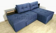 Диван Оптимус универсал -12 Blu