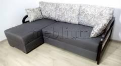 Угловой диван Аспект-12 Тканина: Royal_Pebble_Haiti_14