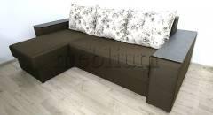 Угловой диван Мастер -89 Braun Braun