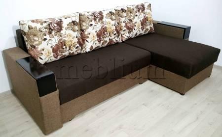 Угловой диван Орхидея универсал -3