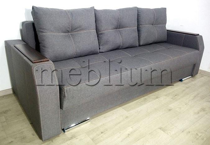 Диван Брависсимо -3 Grey