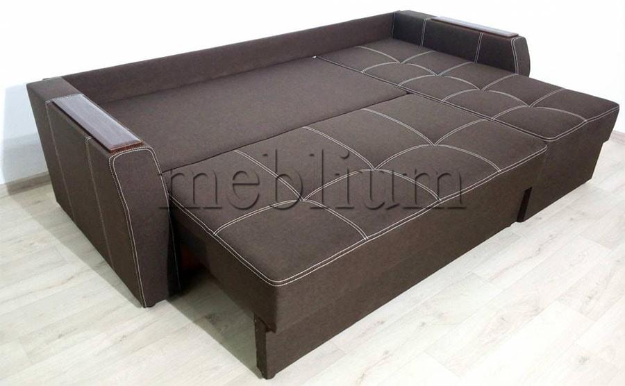Угловой диван Брависсимо универсал -3 Спальное место