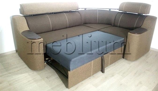 Угловой диван Марс универсал -3 Спальное место 2000х1300