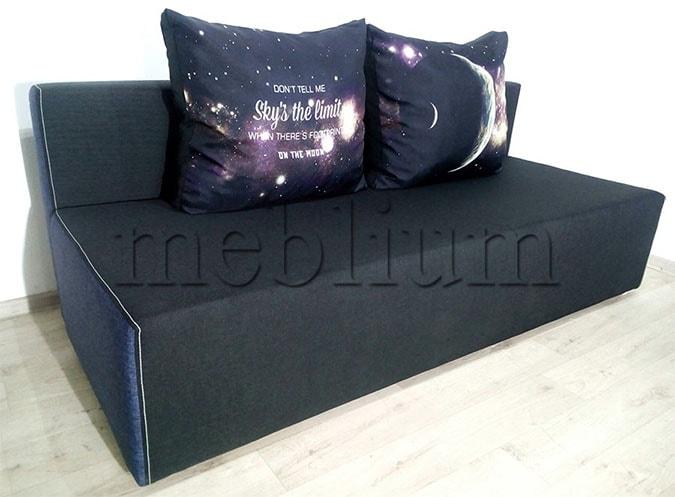 Диван Принт -3 Moon