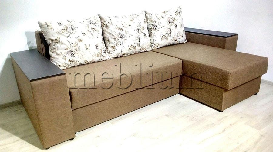 Угловой диван Мастер -89 Beig