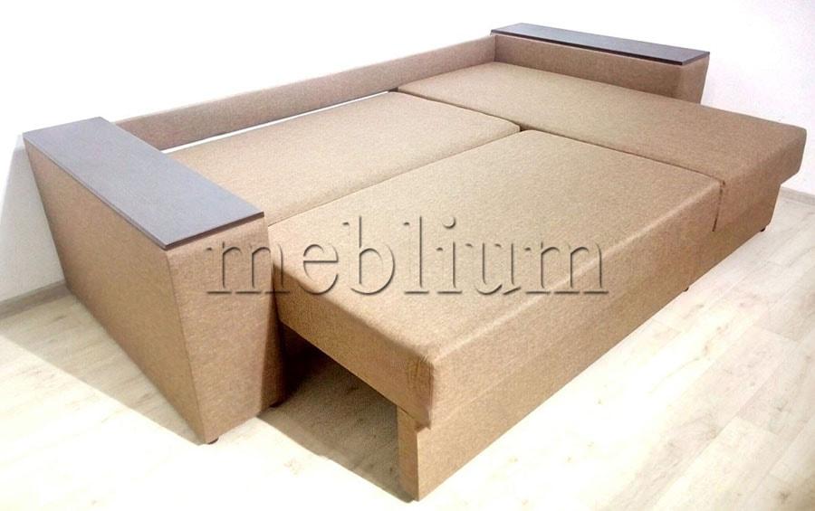 Угловой диван Мастер -89 Спальное место