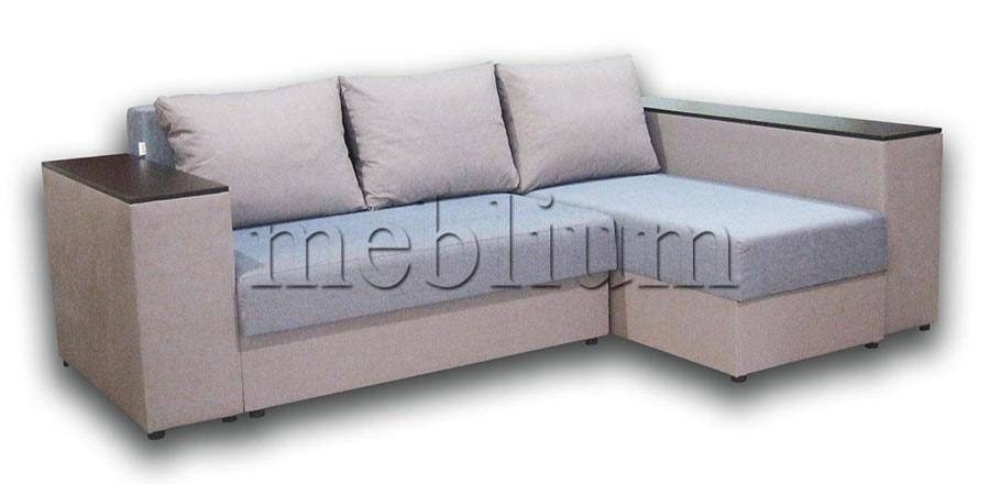Угловой диван Оксфорд -42 ТАКЖЕ ЭТУ МОДЕЛЬ ЗАКАЗЫВАЛИ В ТКАНИ : основа - Спринг 07, координат - Комет серый